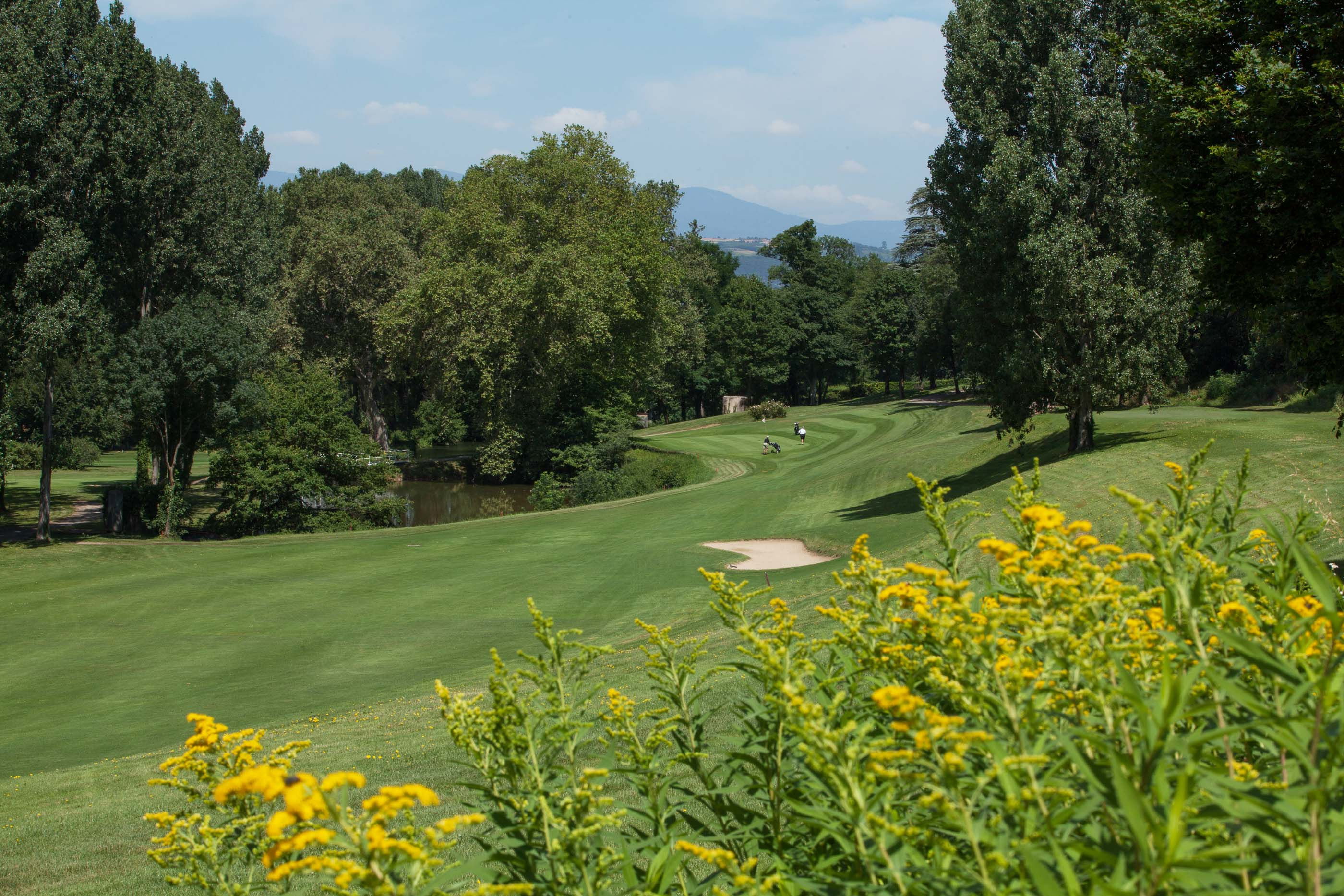 Hotel Best Western Golf Albon · Drome